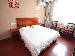 GreenTree Inn Binzhou Third Huanghe Road Wusi Square