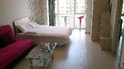 Junyuecheng Apartment Beijing Dacheng International