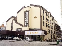 Lifeng Hotel Zhuhai Gongbei Kou'an Plaza
