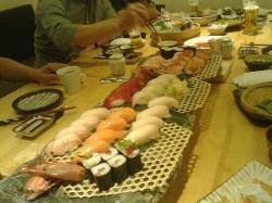 ManZou Japanese Shaojiu Restaurant (TuanJieHu)