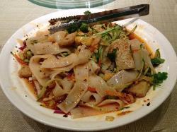 XiBei XiBei Cai (Yi Zhuang)
