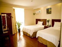 GreenTree Inn Xuyi Huaxia Business Hotel