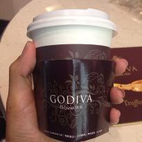 Godiva Chocolatier(Telford Plaza)