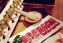 Fuku Fuku Sushi Bar And Modern Japanese Dining