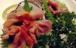 Agehan Japanese Restaurant