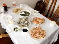 Seafood Zi