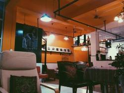 XingFu Cafe