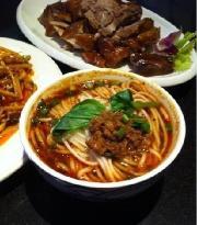 DongPo MeiZhou Restaurant