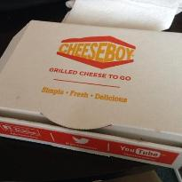 Cheeseboy