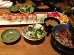 He Le Japanese Restaurant