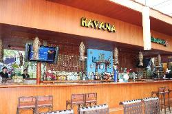 Havana Latin Restaurants Bar