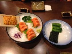 SongZi Japanese Restaurant (HuaWeiQiao)