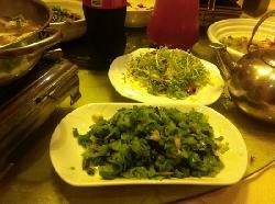 Cui Qing Restaurant (ChaoNei XiaoJie)