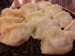 HeiTian E Dumpling