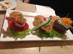 Let's Burger