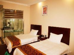 GreenTree Inn Yancheng Dongtai Wanghai West Road Shell Hotel