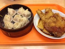 Lin Long Fang TeSe XiaoLong Bao (Bai Lian DongJiao)