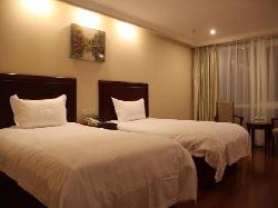 GreenTree Inn Xuzhou Feng County Jiefang East Road Business Hotel