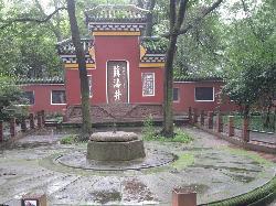 望江楼公园