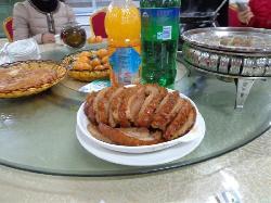 Ju DeFu Restaurant