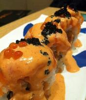 Itacho Sushi (DongFang YinZuo)