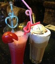 C.straits Cafe (Jin Quan Mei Shi Gong)