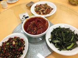 JinZhuang DaJia Le Restaurant (NanJing East Road)