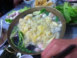YunShui Wan Hotpot