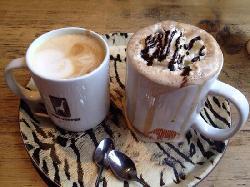 ZOO COFFEE(ZhuJiangXinCheng)