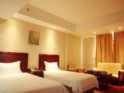 GreenTree Inn Fuzhou Pingtan Xihang Road