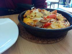 SanSe Italian Restaurant