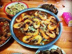 Jing HaiWan DongGang Seafood