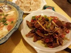大清花饺子56号餐厅