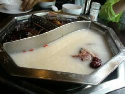 Chen APo Hotpot (YongDing Road)