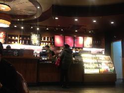 Starbucks (YanSha AoTe LaiSi)