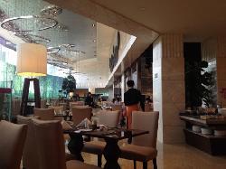 Yi Jing Coffee Yuan