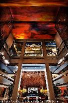 北京新雲南皇冠假日酒店