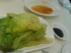 ShangLou ChaDian Restaurant (JiangYan Road)