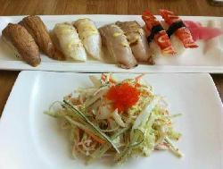 Qian Mu Yuan Sushi