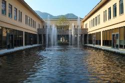 Yichun Mont Aqua Resort