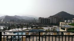 Grand Metropark SPA Resort Yichun