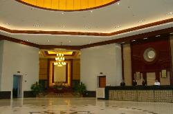 Tianrui Hot Spring Hotel