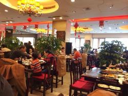 SanZhi Er Chuan Xiang Yue Restaurant (Fangzhuang)