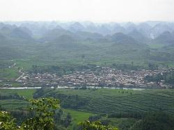 Jiuxitun Village