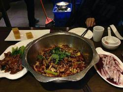 GanGuo ChuanQi