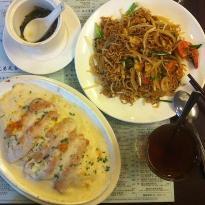 Tsui Wah Restaurant (Shanghai IFC)
