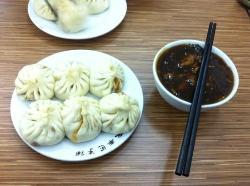 QingFeng BaoZiPu (Hui Xin)