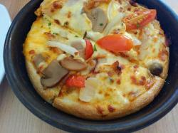Big Pizza (FuCheng Men YangGuang)