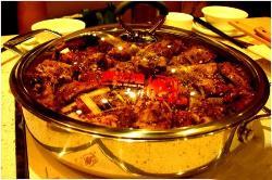 HuangJiHuang Three-Sauce Simmer Pot (TongWei Road)