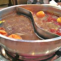 Little Sheep Hot Pot (ZhangYe Road)